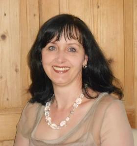Manuela Mangeng Portrait 1