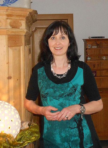 Manuela Mangeng Portrait 2