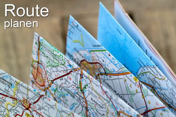 Route planen